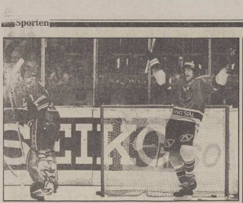 Minnesvärda Luleå Hockey stunder - Sida 2 26f00e10
