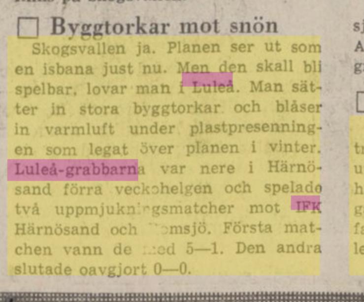 IFK Luleå 2a0f4410