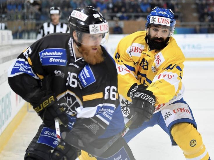Luleå Hockey i media 2019/2020 - Sida 3 2c198210