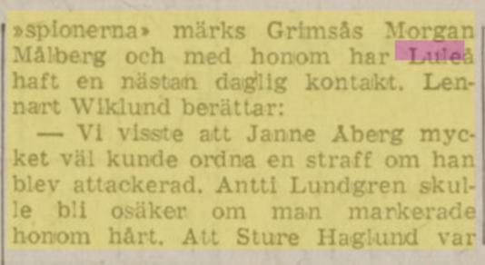 IFK Luleå 30de6710