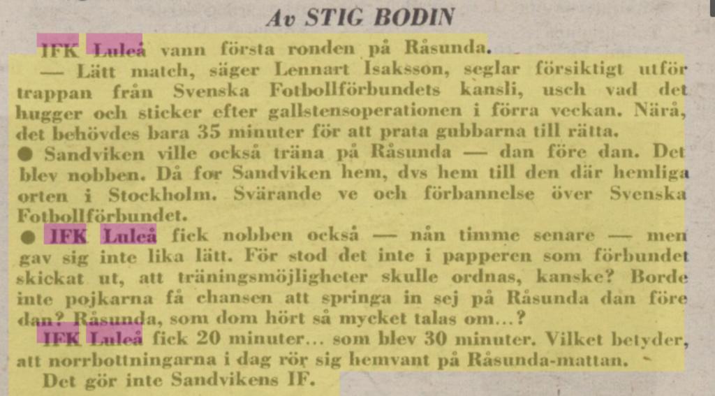 IFK Luleå - Sida 2 31e2d110