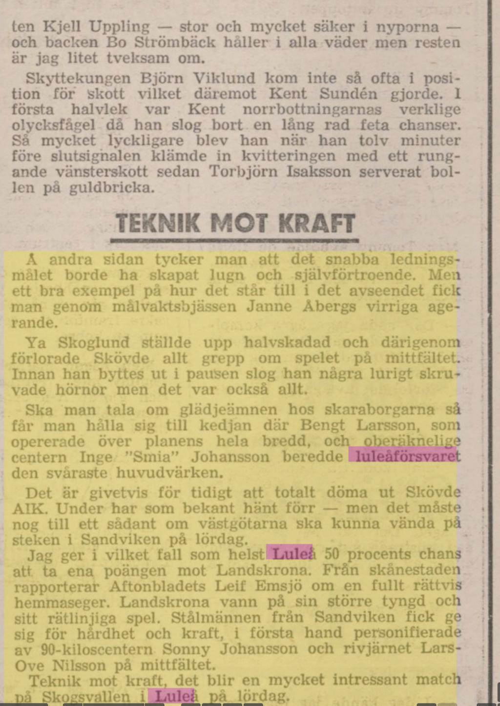 IFK Luleå 38f8d310