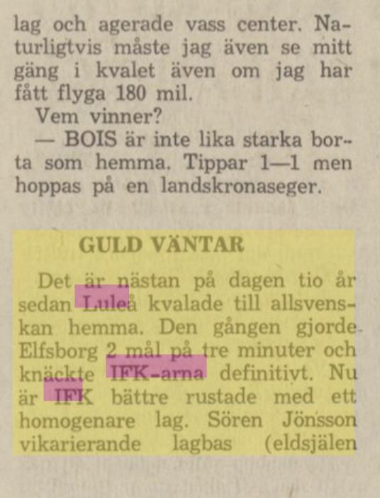 IFK Luleå 39d54910