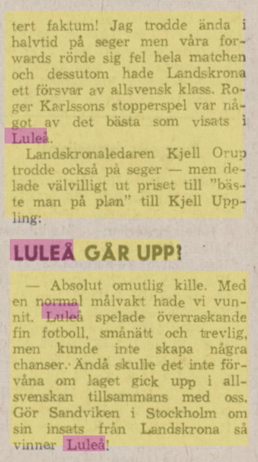 IFK Luleå 39f68310