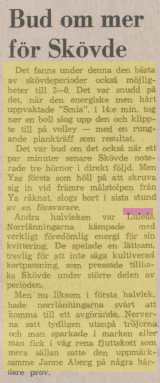 IFK Luleå 3bb98f10