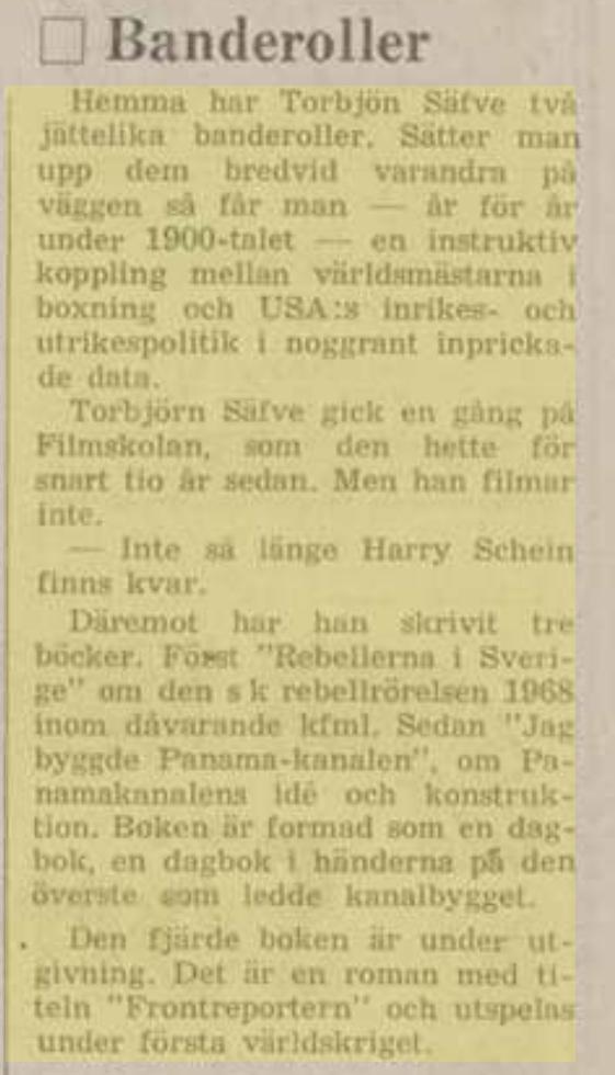 Torbjörn Säfve 3c983510
