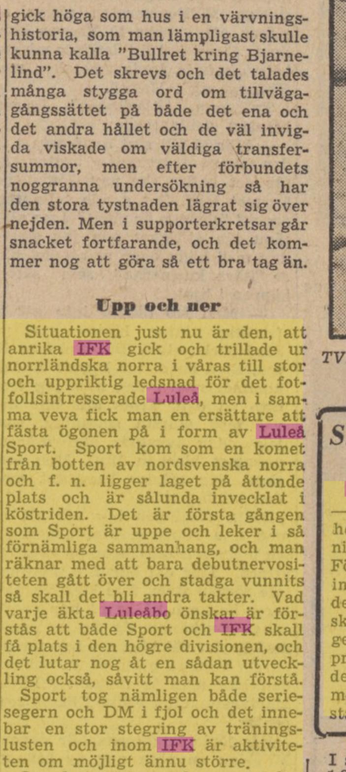 IFK Luleå - Sida 2 3e019d10