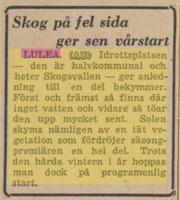 IFK Luleå - Sida 2 3e1ced10