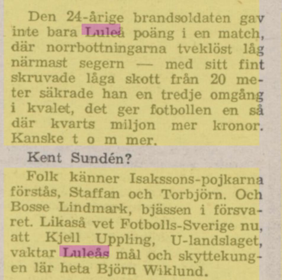 IFK Luleå 40139610