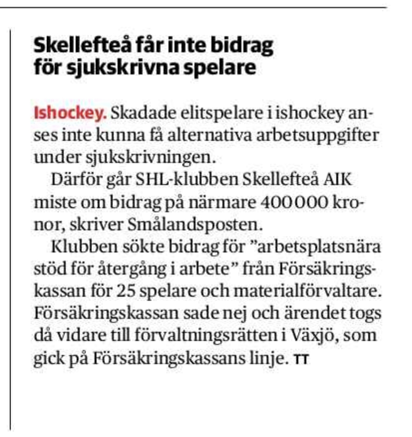 Skellefteå - Sida 15 40e24f10