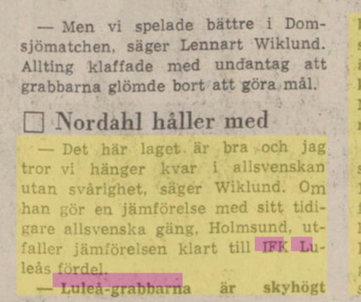 IFK Luleå 4152f810