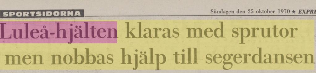 IFK Luleå - Sida 2 43cfde10