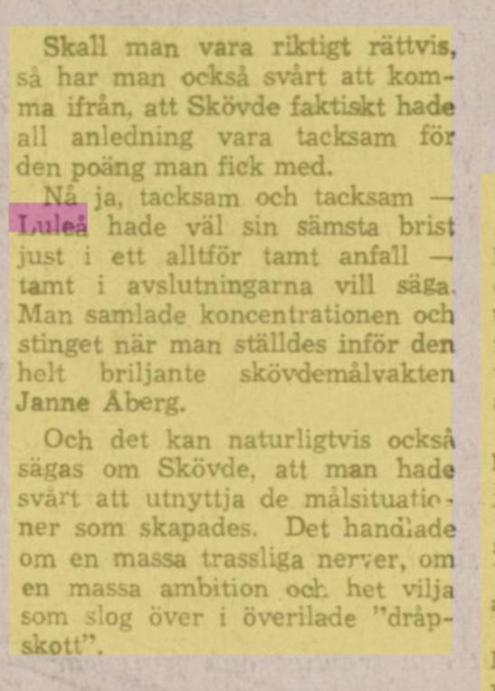 IFK Luleå 4487de10
