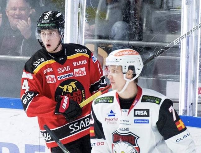 Luleå Hockey i media 2019/2020 45835d10