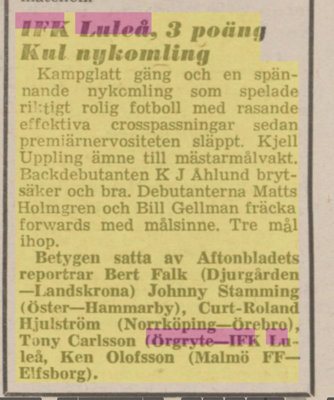 IFK Luleå 4863e510