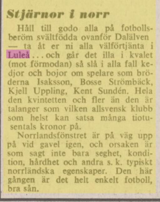 IFK Luleå 4b74eb10