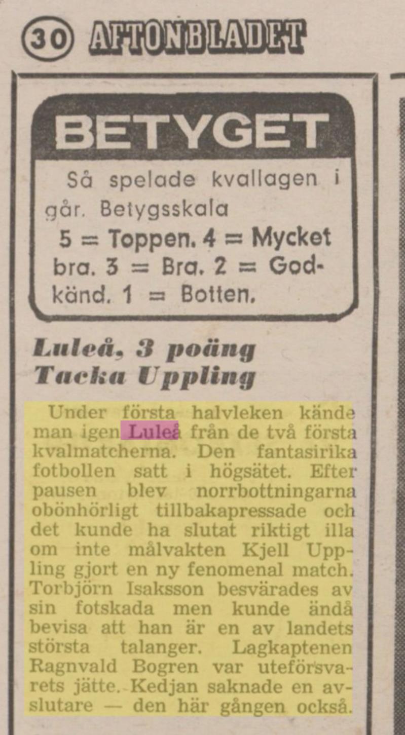 IFK Luleå - Sida 2 4bdbf510