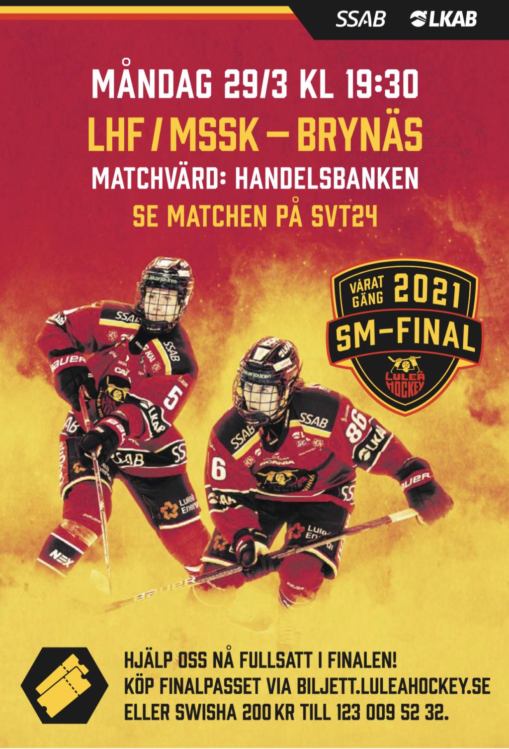 Matchtråd för LHF/MSSK 2020/2021 - Sida 3 4c585710