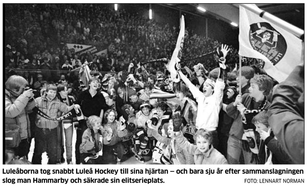 Minnesvärda Luleå Hockey stunder - Sida 2 502ffa10