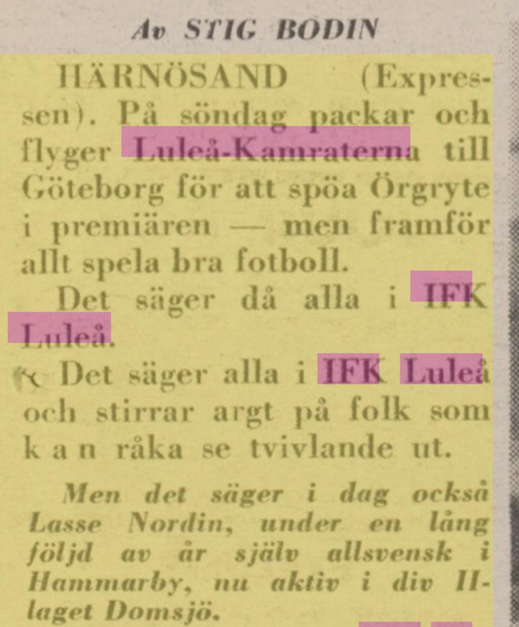 IFK Luleå 51511e10