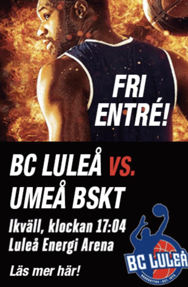 2019-12-30, SHL-match 29, Luleå - Leksand 53e39210