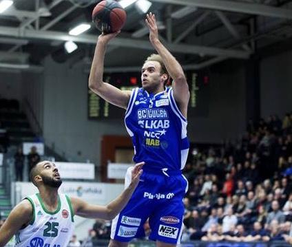 BC Luleå (fd Plannja Basket) 54497810