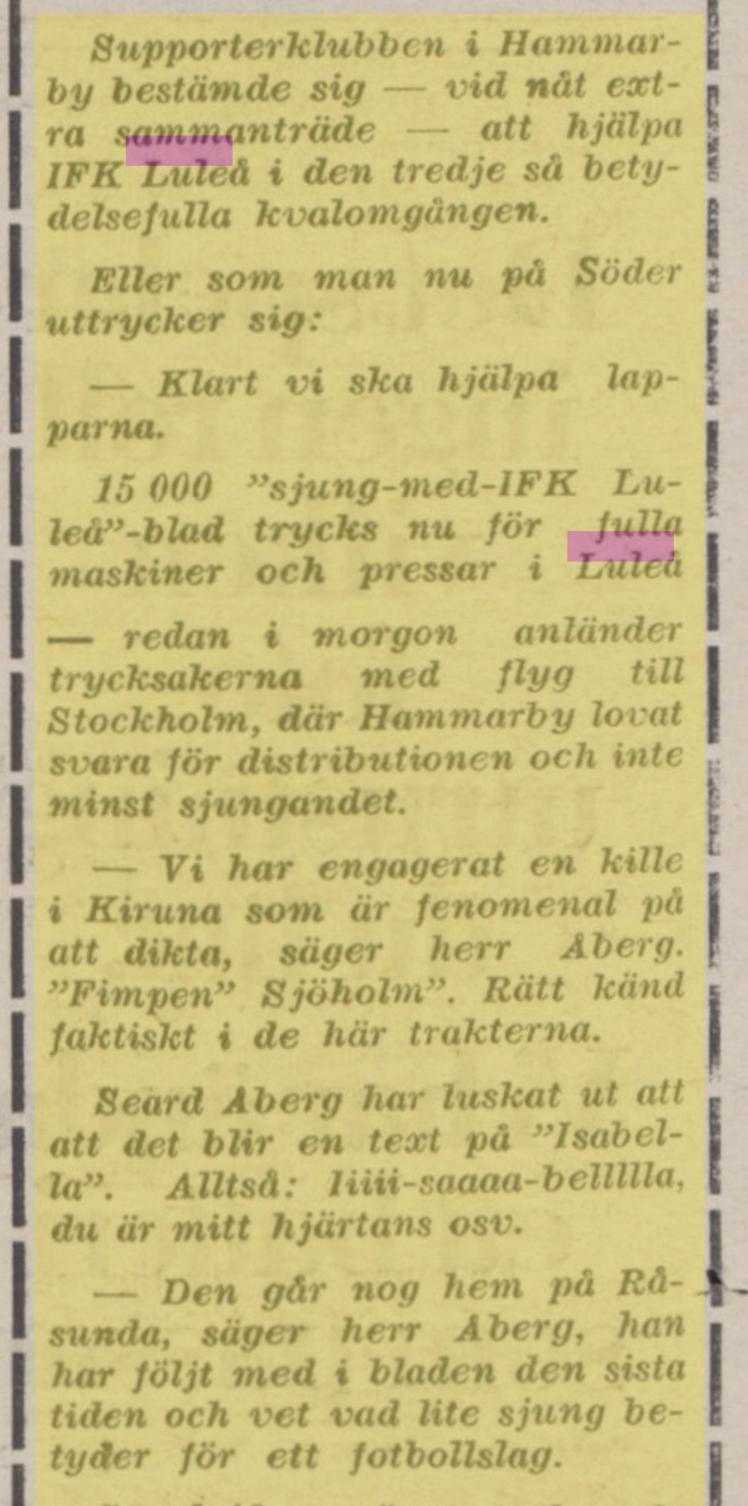 IFK Luleå 54ae0910