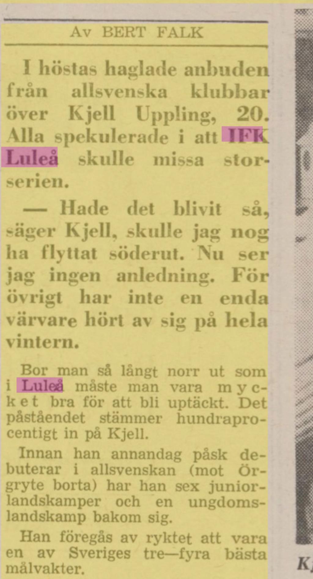 IFK Luleå 5561d010