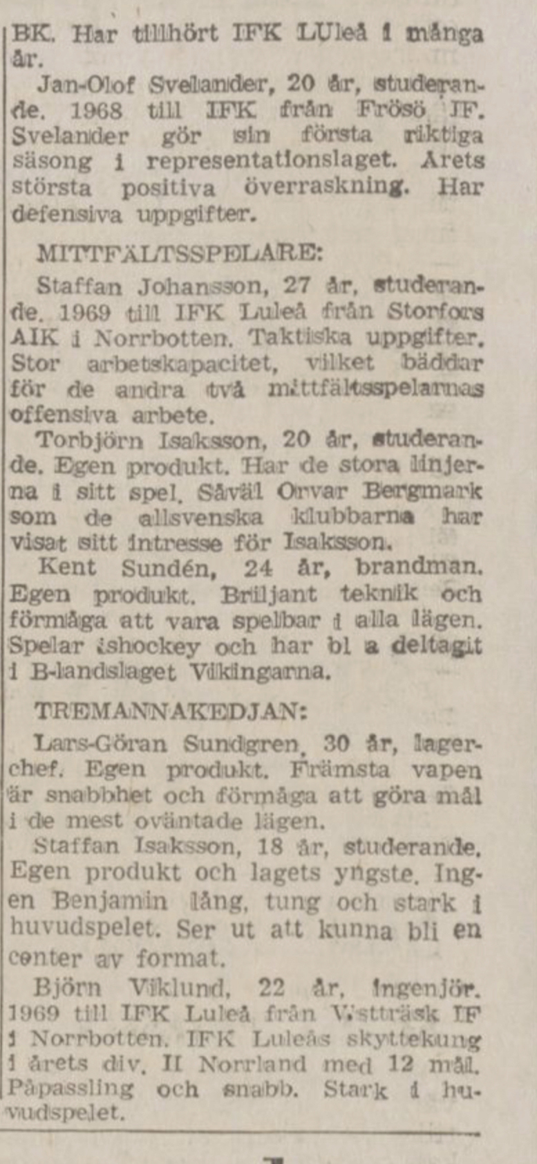 IFK Luleå - Sida 2 5833c510