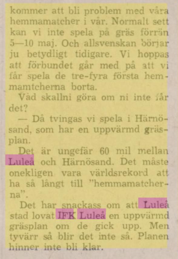 IFK Luleå - Sida 2 58fea010