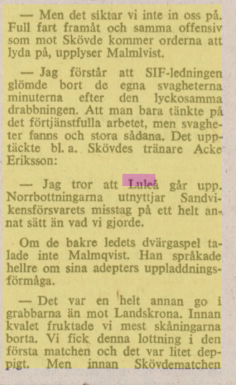 IFK Luleå 59a06610