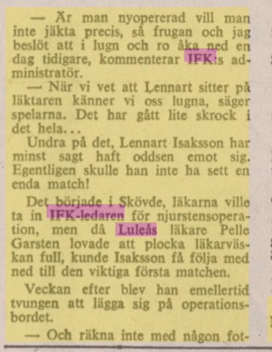 IFK Luleå - Sida 2 5ec81310