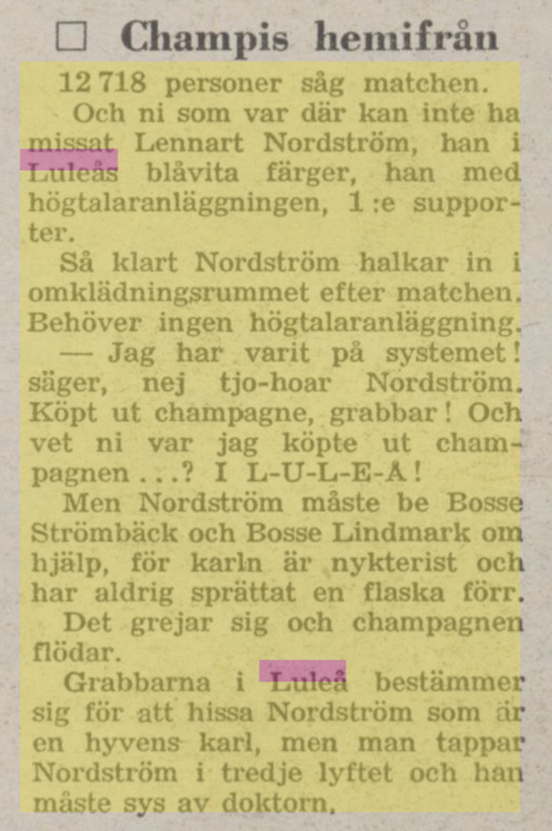 IFK Luleå - Sida 2 6154f910