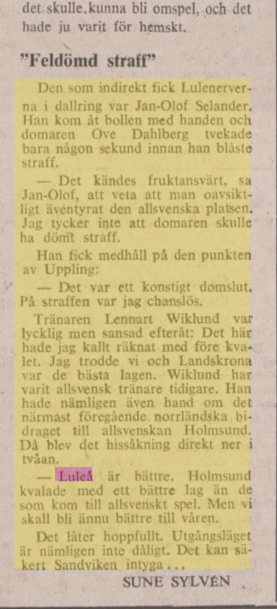 IFK Luleå - Sida 2 61661b10