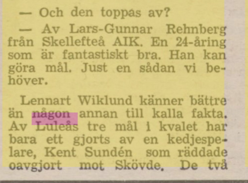 IFK Luleå - Sida 2 66bfb910
