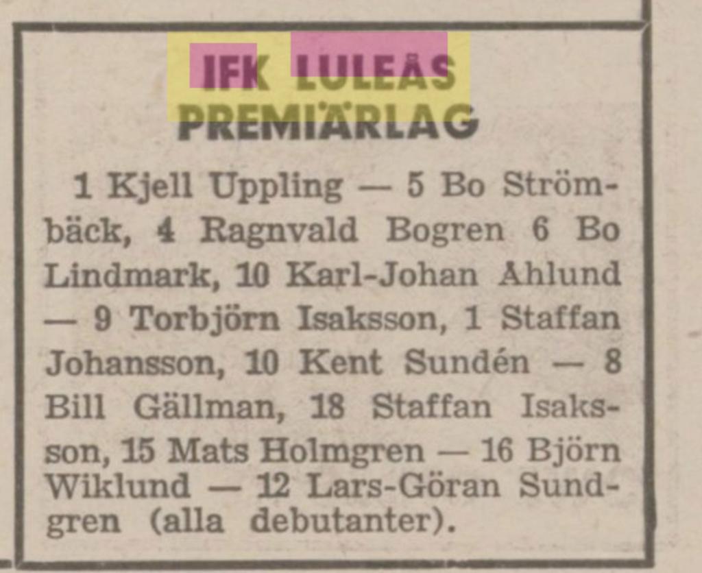 IFK Luleå 66f54c10