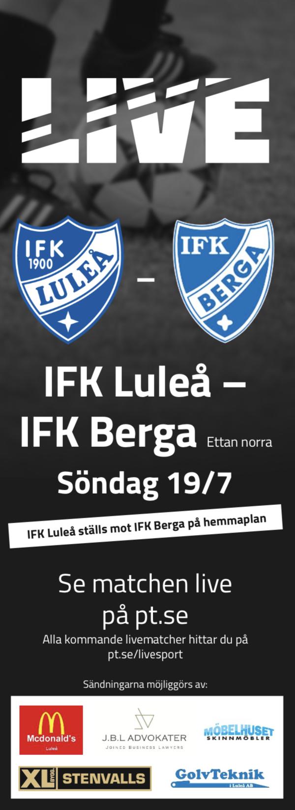 IFK Luleå - Sida 2 6723c510