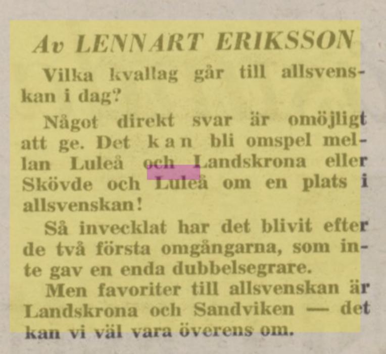 IFK Luleå - Sida 2 680c0010