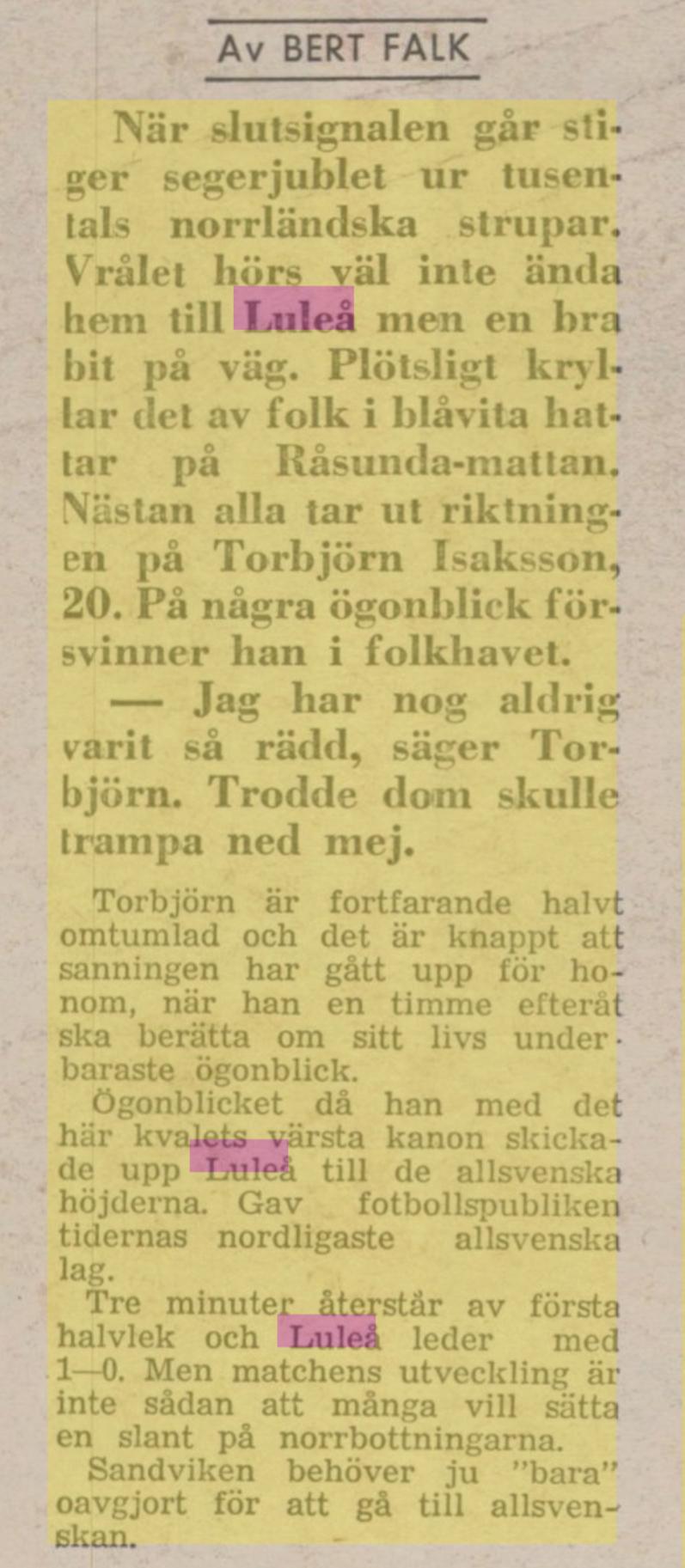 IFK Luleå - Sida 2 68613a10