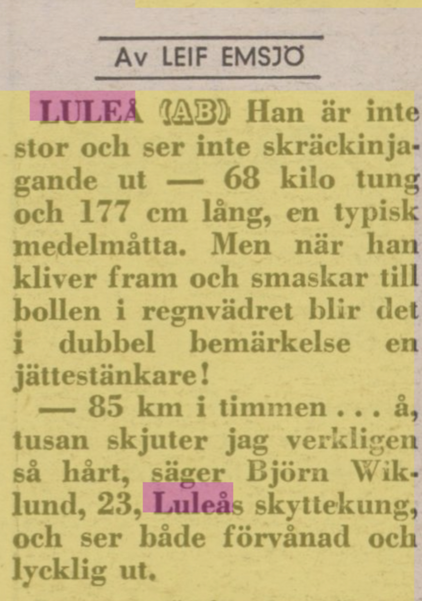 IFK Luleå 6acd2510
