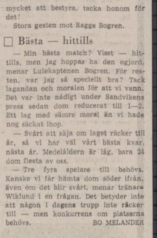 IFK Luleå - Sida 2 6acf3910