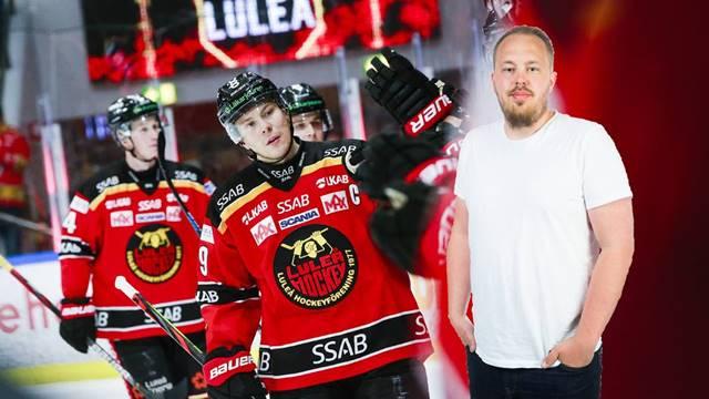 Luleå Hockey i media 2019/2020 6cb2b810