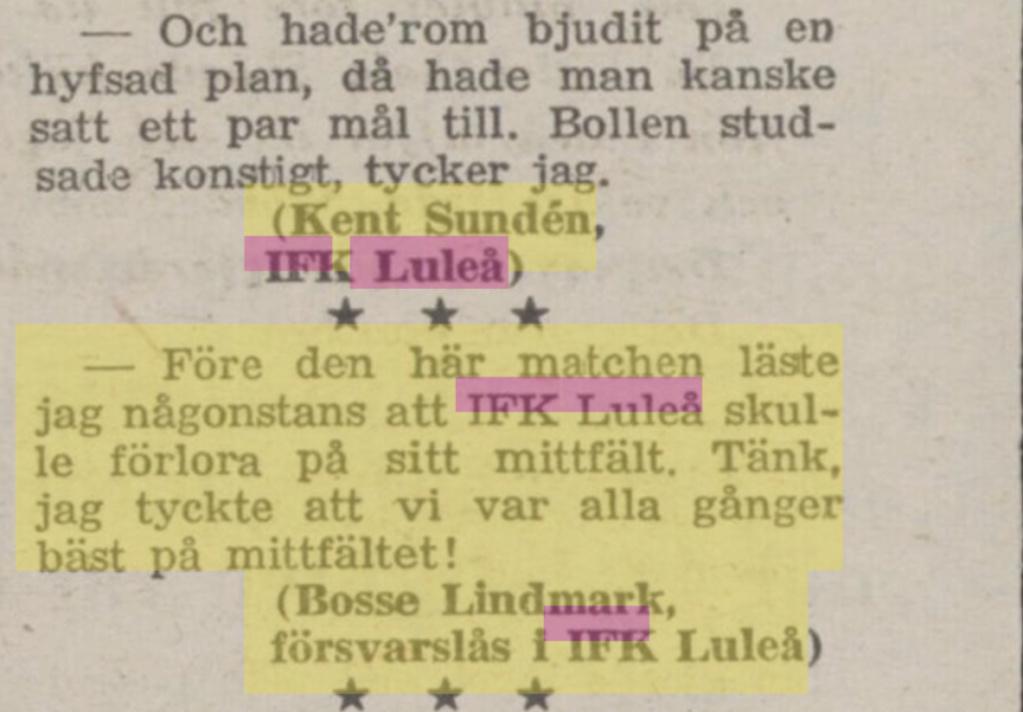 IFK Luleå 6e024110