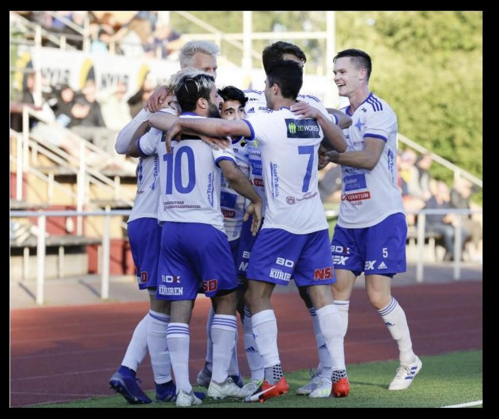IFK Luleå - Sida 2 6e379b10