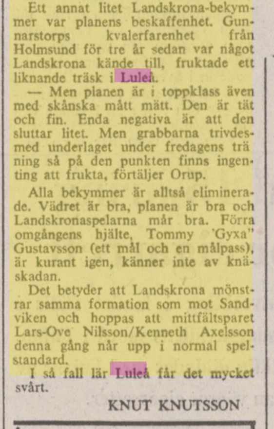 IFK Luleå 6f5ccb10