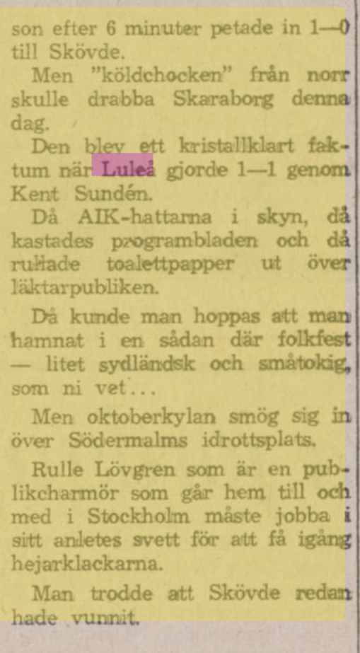 IFK Luleå 6f832b10