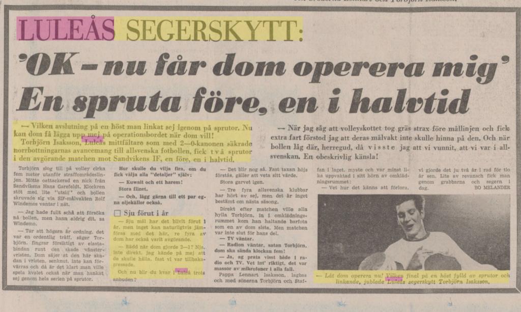 IFK Luleå - Sida 2 703eb110