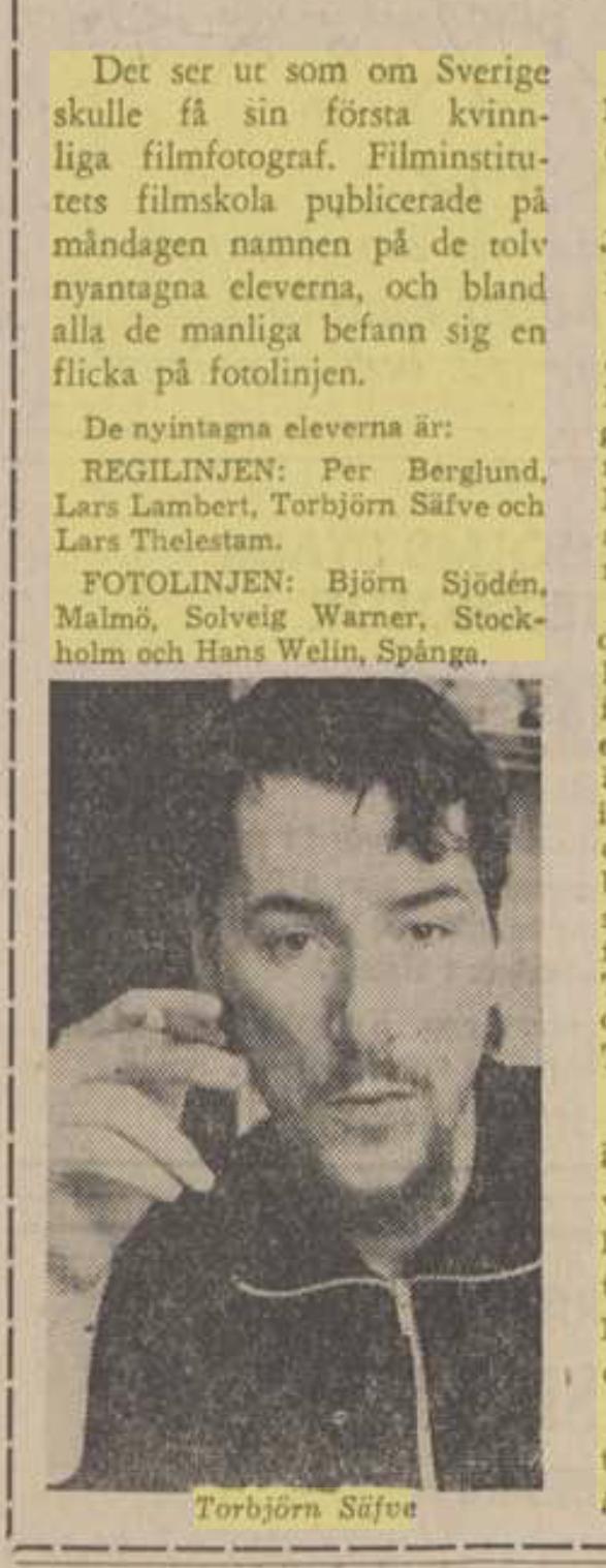 Torbjörn Säfve 70983810
