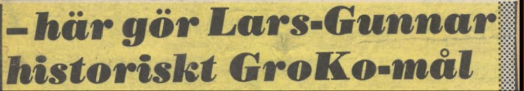 Lars-Gunnar Pettersson 746a9810