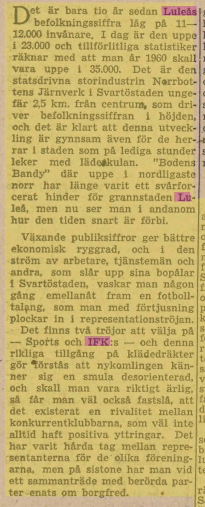 IFK Luleå - Sida 2 75a82c10
